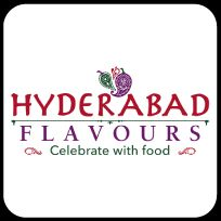 Hyderabad Flavours - Mt gravat