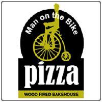 Man On The Bike Pizza