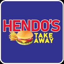 Hendo's takeaway