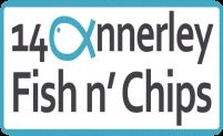 14 Annerley Fish and chips