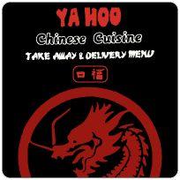 New Yahoo Chinese and Malaysian