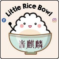 Little Rice Bowl