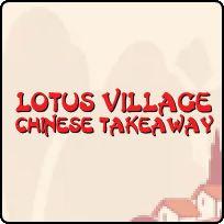 Lotus Village Chinese Takeaway