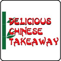 Delicious Chinese Takeaway