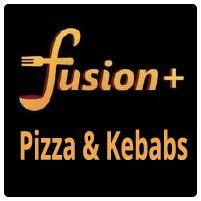 Fusion + Kebab and Pizza
