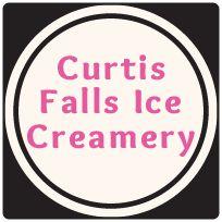Curtis Falls Ice creamery