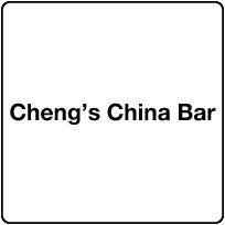 Cheng's China Bar