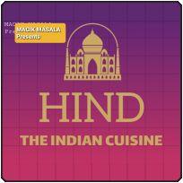 HIND Indian Cuisine - A Branch of Magik Masala