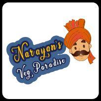 NARAYAN'S VEG PARADISE