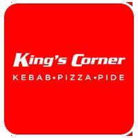 Kings Corner Kebab and Pizza