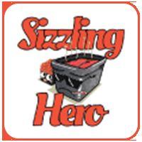 Sizzling Hero and Milk Tea