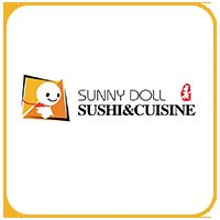 Sunny Doll Sushi and Cuisine Woolloongabba Store