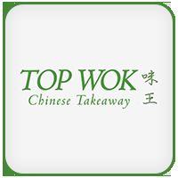Top Wok Chinese Restaurant
