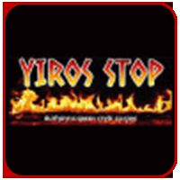 Yiros Stop