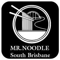 Mr.Noodle -South Brisbane