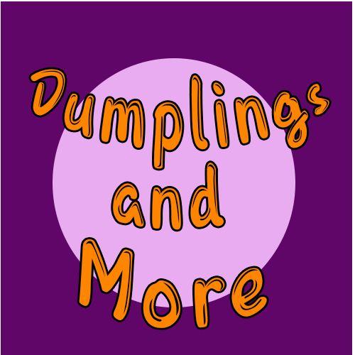 Dumplings And More