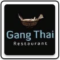 Gang Thai Restaurant
