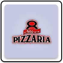 8 Slices Pizzaria