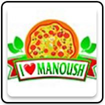 I Love Manoush