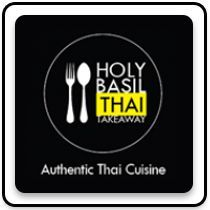Holy Basil Thai
