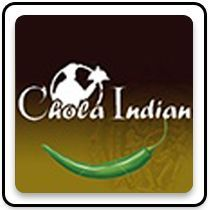 Chola Indian Restaurant