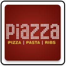 Piazza Pizza Pasta Ribs