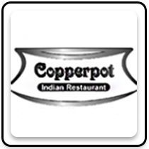 Copperpot Indian Restaurant - Toukley