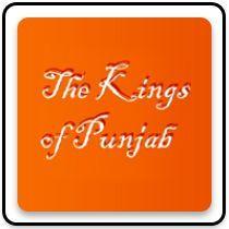 Kings of Punjab