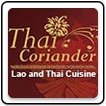 Thai Coriander - Canley Vale