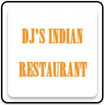 DJ's Indian Restaurant - Charmhaven
