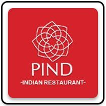 Pind Rustic Indian Flavours