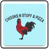 Chooks N Pizza