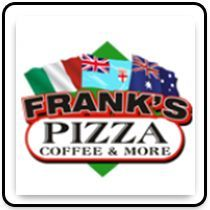 Franks Pizza and More