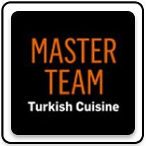 Master Team Turkish Cuisine