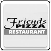 Friends Pizza Restaurant