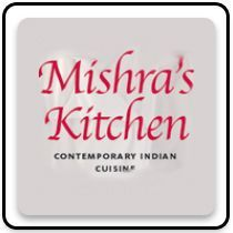 Mishra's Kitchen Contemporary Indian Restaurant