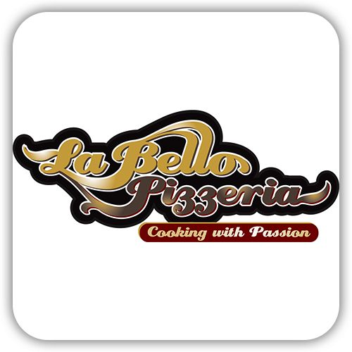 La Bello Pizzeria Cooking with Passion