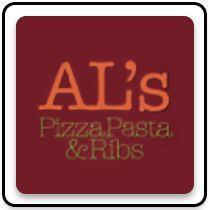 Al's Pizza Pasta and Ribs