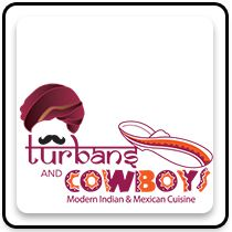 Turbans and Cowboys