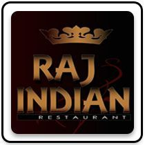 Raj Indian Restaurant - Sippy Downs