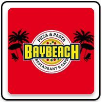 Baybeach Pizza and Pasta Restaurant