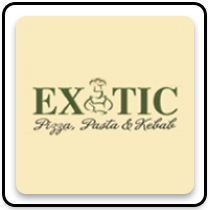 Exotic Pizza Pasta and Kebab-Deer Park