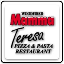 Mamma Teresa Pizza and Pasta
