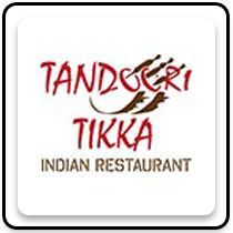 Tandoori Tikka Indian Restaurant