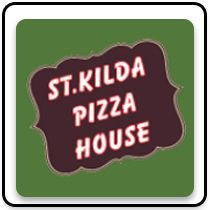 5% Off - St Kilda Pizza House Restaurant Menu in St Kilda VIC.