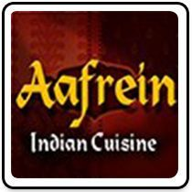 Aafrein Indian Cuisine