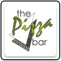 The Pizza Bar