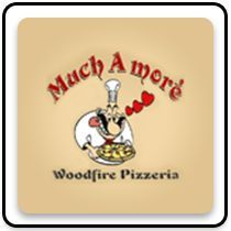 Much A Mor'e Woodfire Pizza Pasta and Ribs