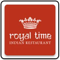 Royal Time Indian Restaurant