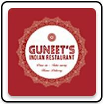 Guneet's Indian Restaurant